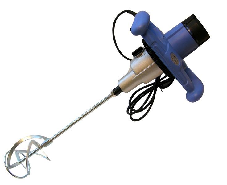 Elektromix 1600W med 140mm visp