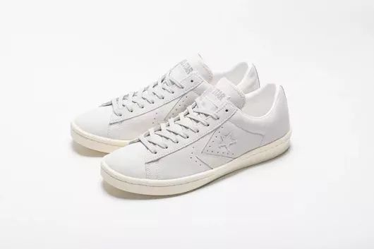 CONVERSE : PRO-LEATHER SUEDE OX