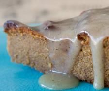 Super Healthy Caramel Cake | Official Thermomix Recipe Community