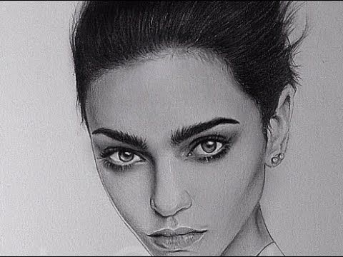 769 best drawing faces videos images on pinterest