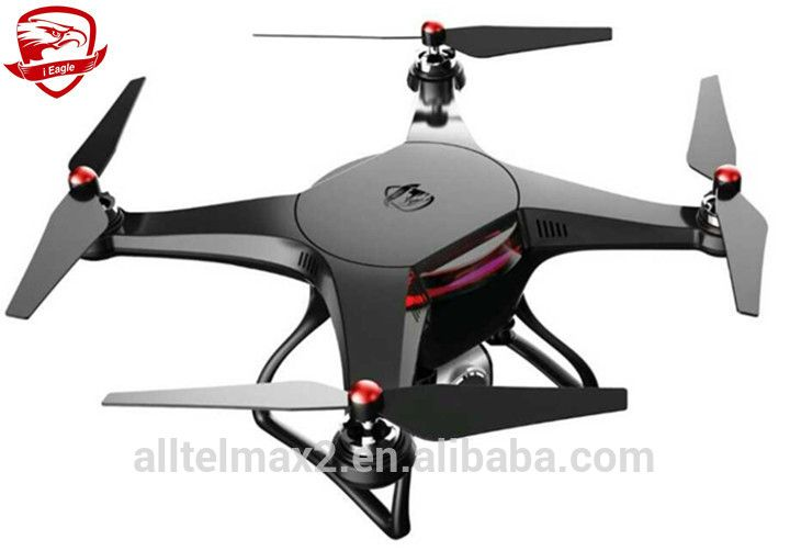 Professional Quadcopter GPS Drone ...This website has a lot more information about drones that follow you