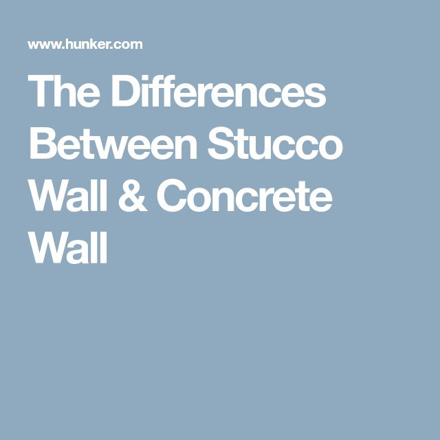 What Is The Difference Between Interior And Exterior Paint: Best 25+ Stucco Walls Ideas On Pinterest