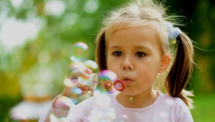 5 boredom-busting ideas for kids #springfree #funideas