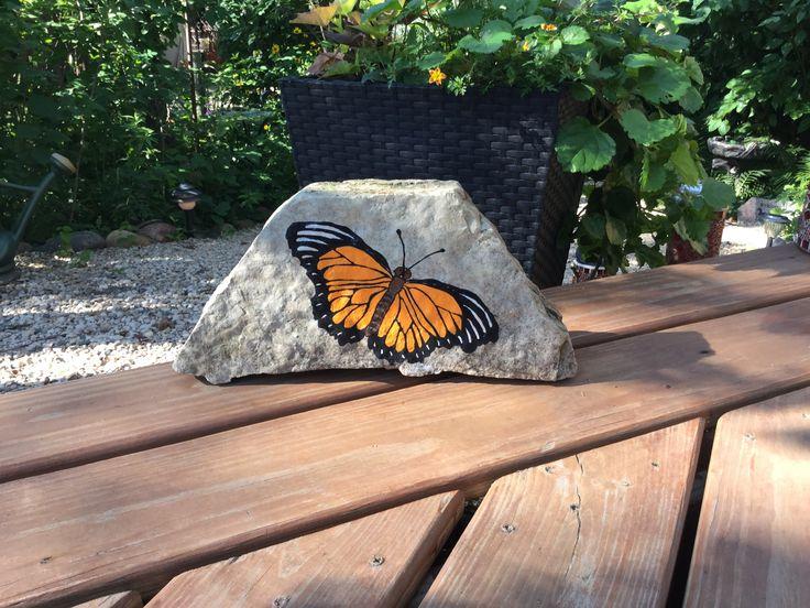 Monarch - July 2016