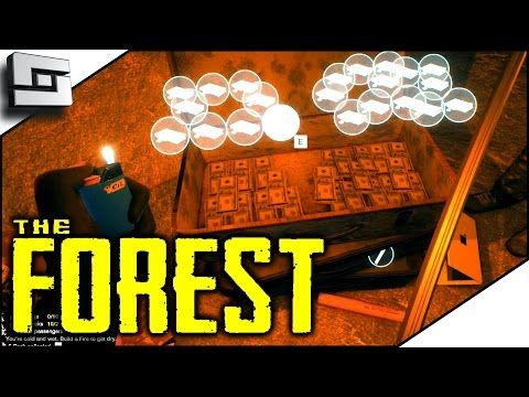 nice The Forest - MONEY, MONEY, MONEY, MONAY!! S2E20 ( Multiplayer Gameplay )