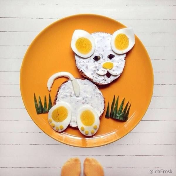 59 best Food Art images on Pinterest Food art Cute food and Food