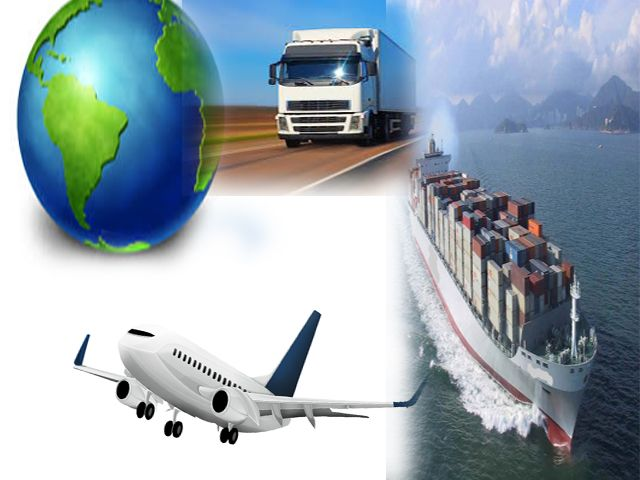 Russia Freight Transport Report