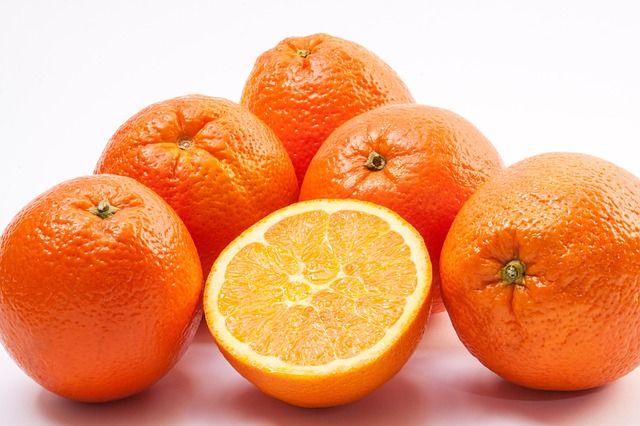 Propiedades de la Naranja. El Dulce Sabor de la Vitamina C   MI MEDICO NATURAL