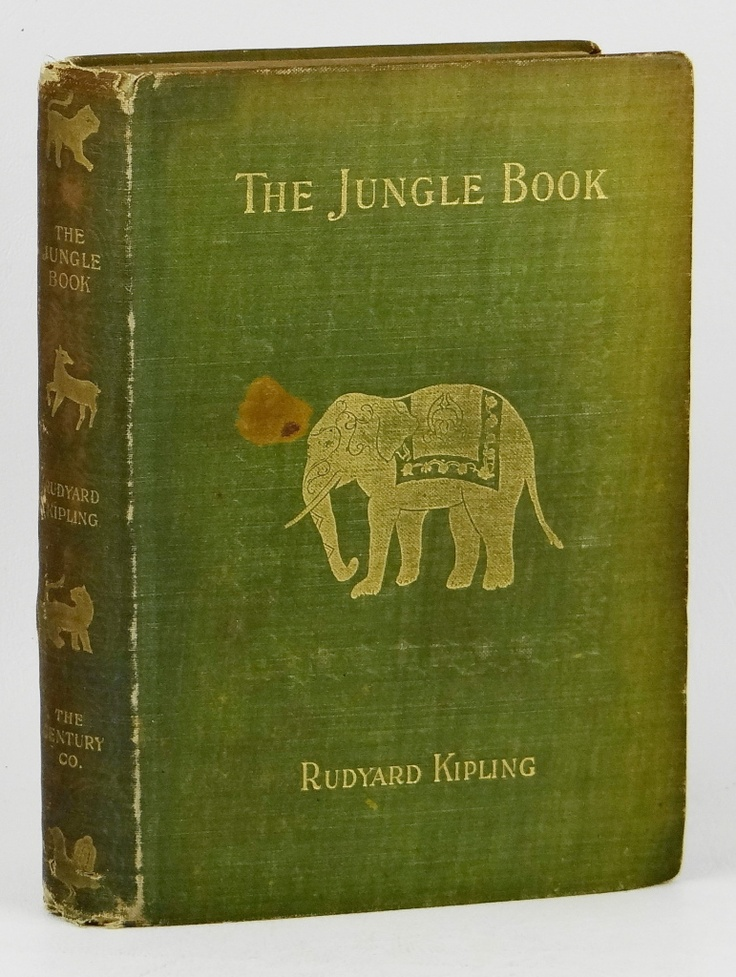 an analysis of the book female of the species by rudyard kipling Joseph rudyard kipling's 'the jungle book' is a series of seven short stories that mostly take place in the jungles of india between the village and the jungle', meaning that he is living among those in the village and those in the jungle, a part of both species, seeming to also represent how kipling himself.