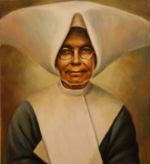 Sługa Boża Siostra Stanisława Barbara Samulowska » Sanktuarium Matki Bożej Gietrzwałdzkiej
