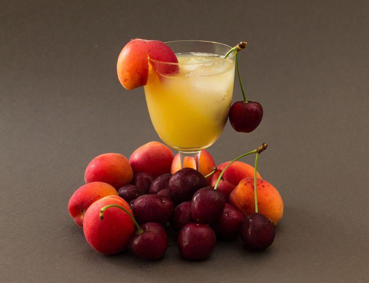 Fruit Cocktail - Gyümölcsös koktél