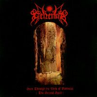 Gehenna: Seen Through the Veils of Darkness CD