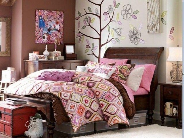 1000 ideas sobre habitaciones de chicas preadolescentes - Cojines para dormitorios juveniles ...