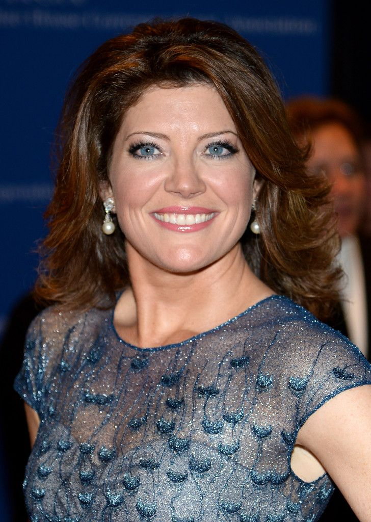 Norah O'Donnell Photos: 100th Annual White House Correspondents' Association Dinner - Arrivals