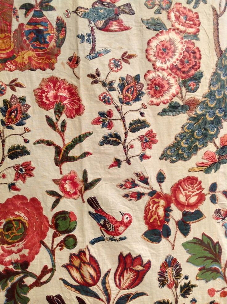 190 best chintz images on pinterest carpets embroidery for Chintz fabric