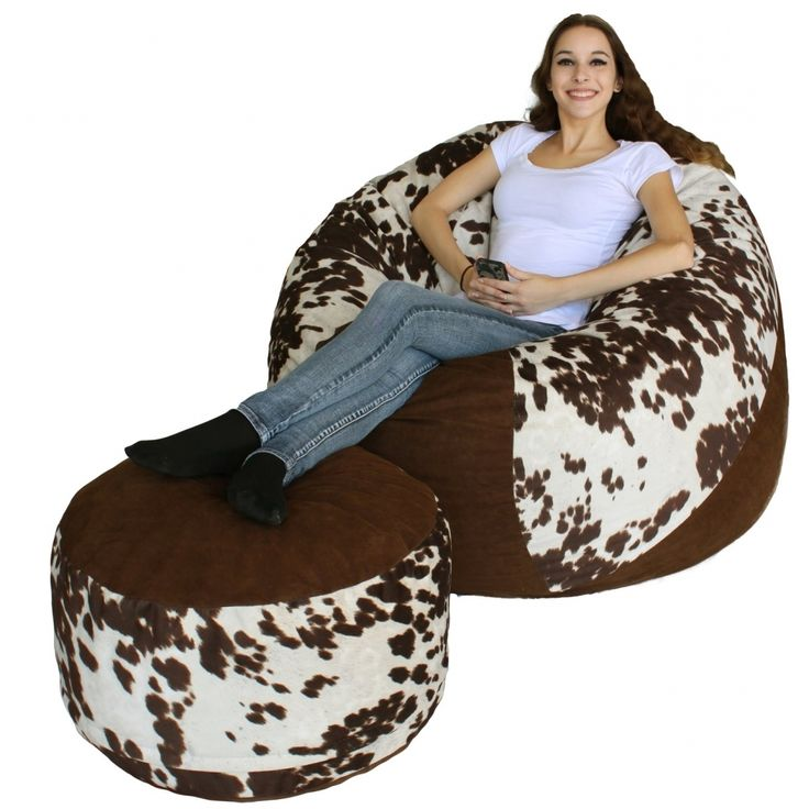 108 best Bean Bag Chairs images on Pinterest Beans Bean bag