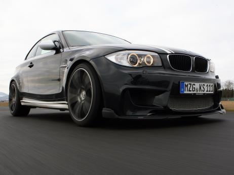 2012 BMW 1er M Coupe / Kelleners Sport KS1-RS #bmw #kelleners #tuning #test