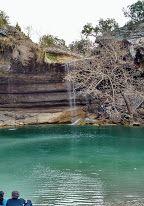 Hamilton Pool Preserve - Google Search