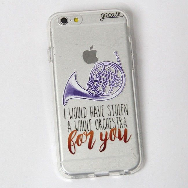Custom Phone Case How I Met You