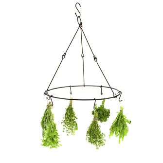 Give Mom the latest in kitchen gadgets! Dry flowers and herbs with ease and add a kick to your mealtimes with this addition to our popular 27-POTAGER line!