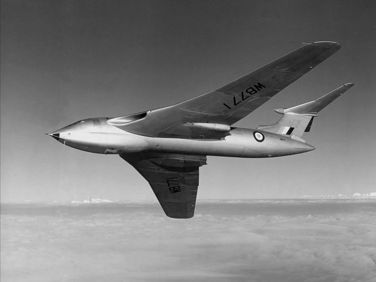 VICTOR aircraft IMAGES - Google Search