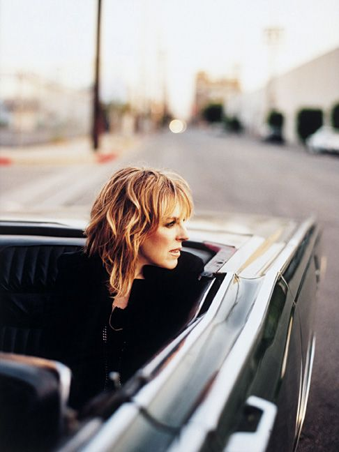 Lucinda Williams on Her Deeply Personal New Album
