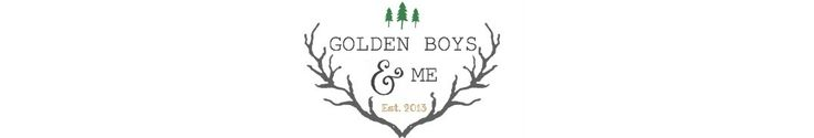 Golden Boys and Me