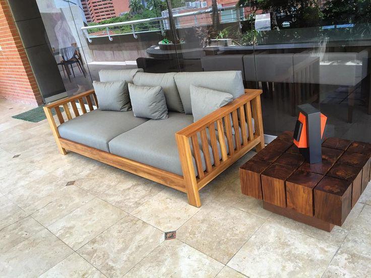 Empezamos a relajarnos sof antibes tapizado en tela for Tela sofa exterior