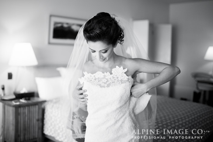 Whare Kea Lodge, Queenstown & Wanaka Destination Wedding - Photography by Alpine Image Co.