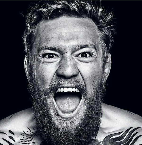 IRISH MADMAN, Conor McGregor : the best #UFC & #MixedMartialArts / #MMA photos by CageCult: http://cagecult.com/mma