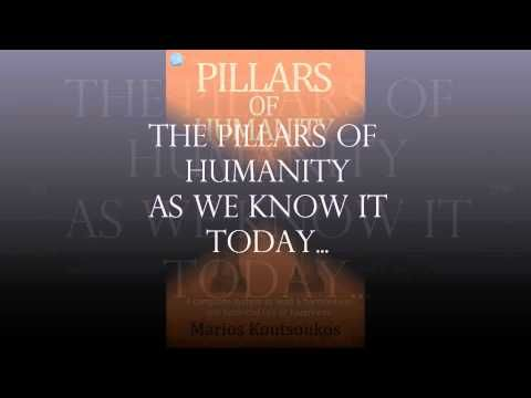 Pillars of Humanity book trailer