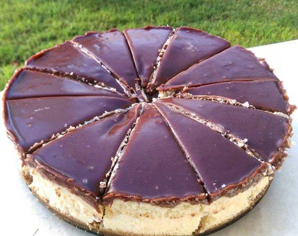 Çikolata Bombası - Pratik Tatlı Tarifleri