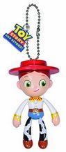 Toy Story Swinging Figures- Jessie