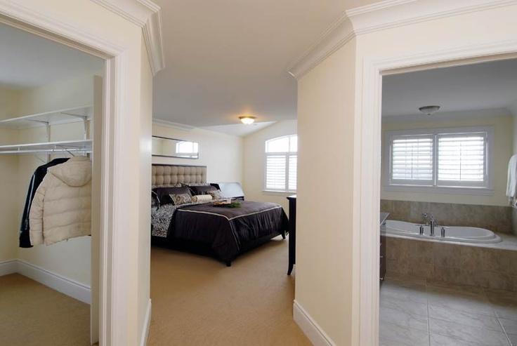#Bainbridge, Master Bedroom