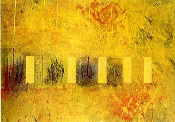 Carlos Salas Silva, Pintores| ColArte | Colombia