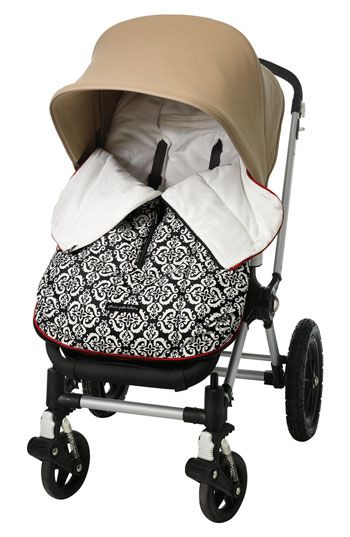Petunia Pickle Bottom Stroller Footmuff available at #Nordstrom