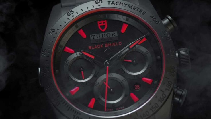 Check out the amazing new video from Tudor watches - truly epic! #TudorWatches #Video #Watches