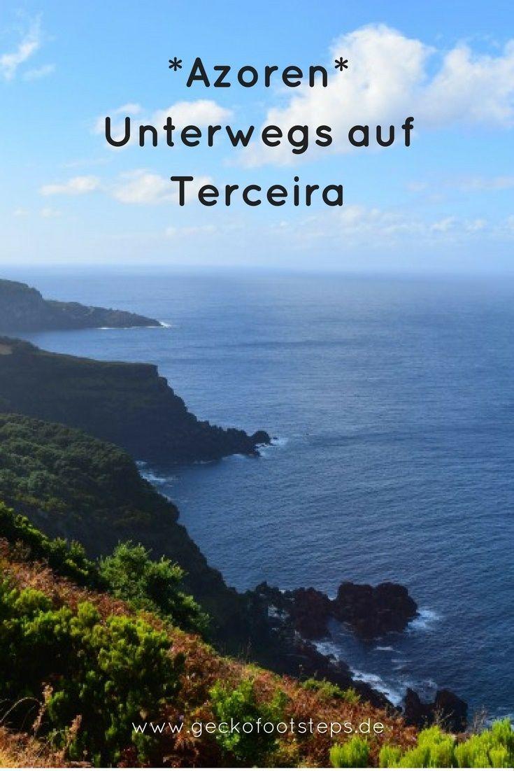 Letzten Monat war ich fr einige Tage auf der Azoreninsel Terceira unterwegs und habe ein kleines Paradies vorgefunden. Eine sattgrne Natur, der tiefblaue Atlantik und unglaublich freundliche und tiefenentspannte Menschen sind das, was mir von Terceira i