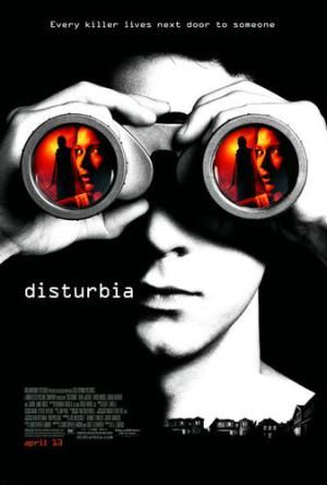 20 Family-Friendly Horror Films Everyone Can Enjoy: Disturbia (2007)