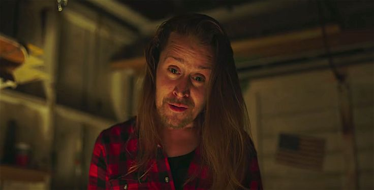 Macaulay Culkin Plays the Home Alone Kid As a Psycho Adult in New Web Short