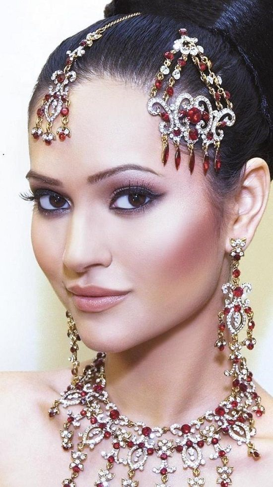 9 best East Indian Bridal images on Pinterest Beautiful women