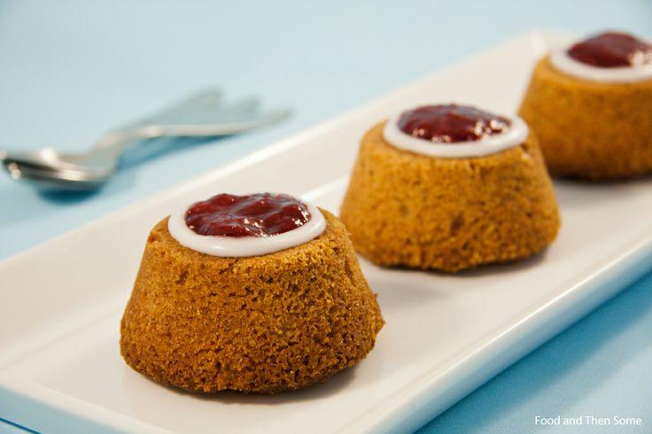 #Runeberg's #Torte #cake