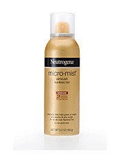 Never tried self-tanner but not a bad idea to have a recommendation...Neutrogena Micro Mist - Best self tanner ever