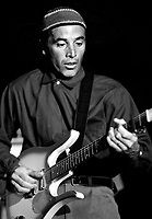 Ry Cooder 1983 | humble archives