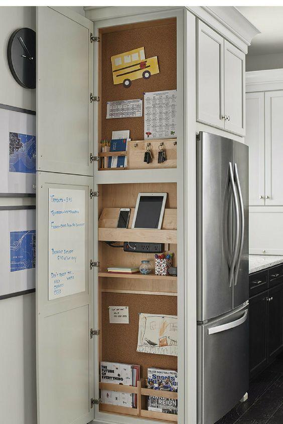 Die besten 25+ Kraftmaid Küchenschränke Ideen auf Pinterest - küchenschrank mit schubladen
