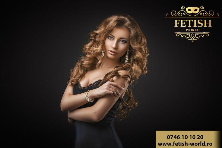 Singurul studio de Fetish Glamour din Romania iti ofera un job cu program flexibil si venituri de peste 5000 lei!
