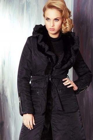 Płaszcz zimowy Tao