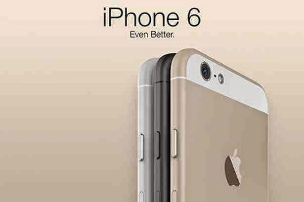 Tech Stuff Workx: SMART Communications Inc. iPhone 6 pre-registratio...