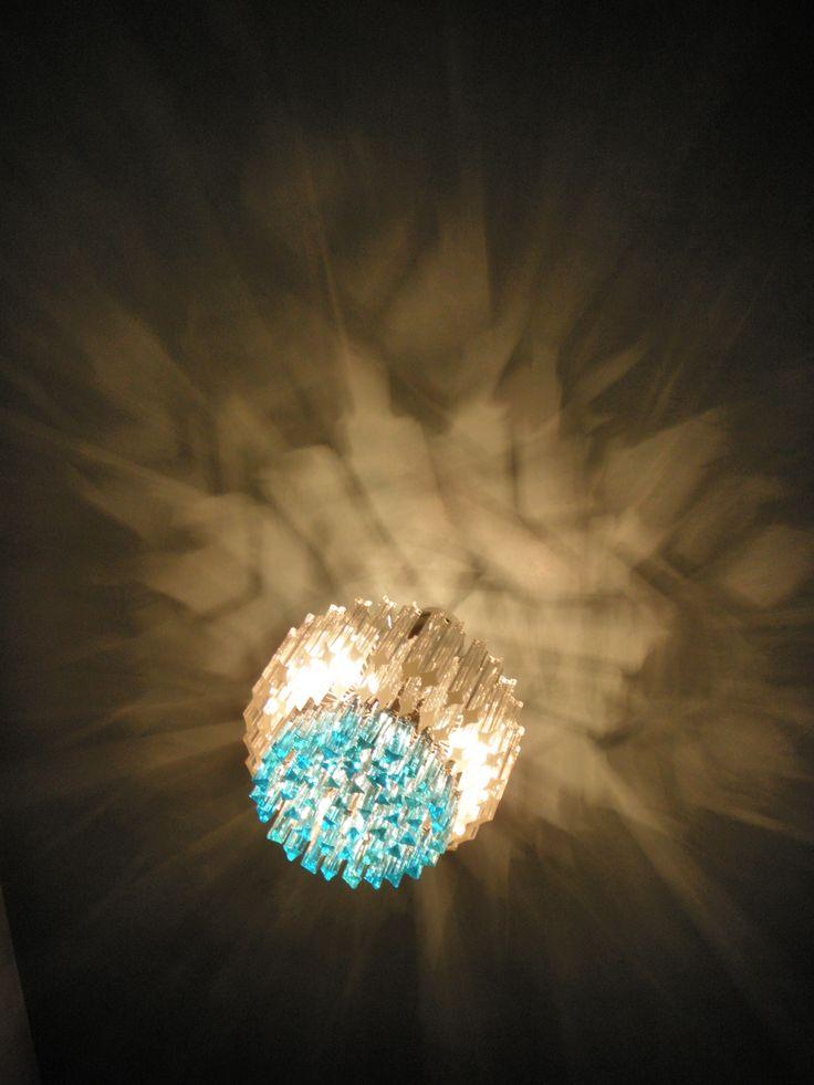 lampadario venini : il mio lampadario Venini