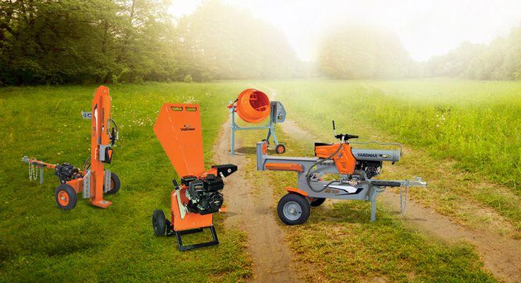 Yardmax Outdoor Power Equipment